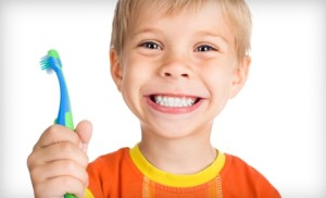 Pediatric Dentistry in Northborough, MA